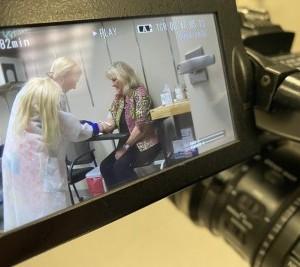 Wichita laboratory conducts COVID-19 antibody study