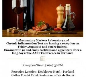 AANP Invite