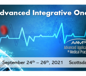 AAMP Conference 2021